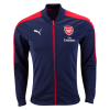 Jaket Arsenal Home 2016-2017 Grade Ori