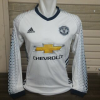 Jersey MU 3rd Long Sleeve 2016-2017