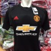 Kaos Jersey Manchester United GK Hitam 2016-2017