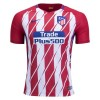 Kaos Jersey Atletico Madrid Home 2017-2018