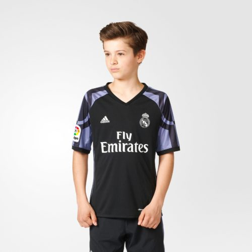 Jersey Real Madrid 3rd Kids 2016-2017