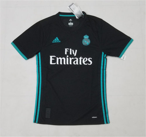 Jersey Real Madrid Away 2017-2018 Official