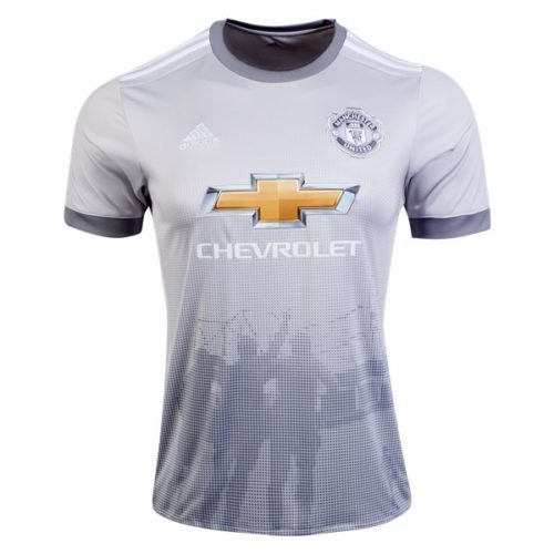 Kaos Jersey Manchester United 3rd 2017-2018